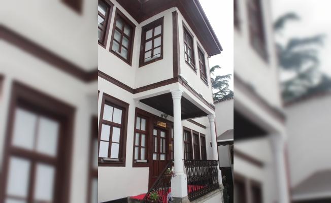 Trabzon'un 4 bin yıllık tarihini aktaran müzeye ilgi