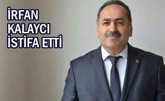 AK Parti 19 Mayıs İlçe Başkanı Kalaycı İstifa Etti