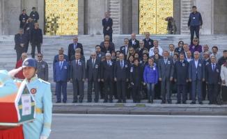Eski Samsun Milletvekili Gürel'in vefatı
