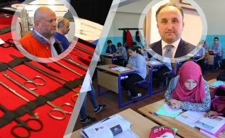 Türkiye'nin İlk Tıbbi Cihaz Lisesi Sektörün Açığını Kapatacak