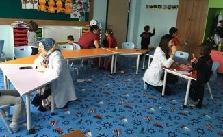 Açı Okullarında Sağlıklı Eğitim Öğretim