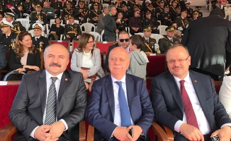 """Erhan Usta; """"Kıbrıs Bizim Parçamızdır"""""""