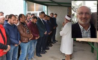 Hacı Nihat Yazıcı; Kalp Krizi Sonucunda Hayatını Kaybeti