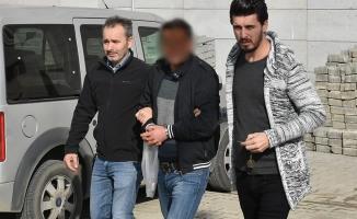 Kiraladığı Evde Uyuşturucu Ticareti Yapan Şahıs Tutuklandı