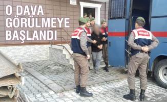 Pompalı Tüfekli Saldırı Davası Görülmeye Başlandı