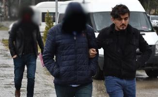 Samsun'da FETÖ/PDY Operasyonu; 13 Zanlı Gözaltına