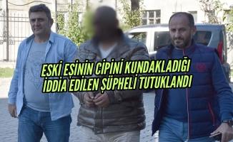 Samsun'da Kundaklama İddiası; 1 Tutuklama