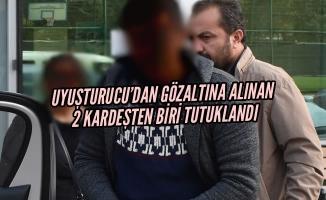 Samsun'da Uyuşturucu Operasyonu; 1 Tutuklama