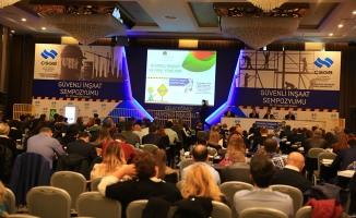 Samsun'da Güvenli İnşaat Sempozyumu Düzenlendi