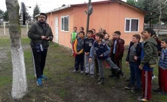 19 Mayıs Okullarında Bocce Ve Dart Tanıtımı