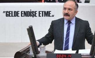 Erhan Usta; Açıklanan Enflasyon Rakamları Üzerine Uyarılarda Bulundu