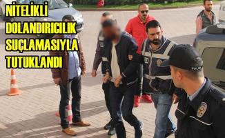 Telefonla Dolandırıcılık İddiasıyla Gözaltına Alınan Zanlı Tutuklandı
