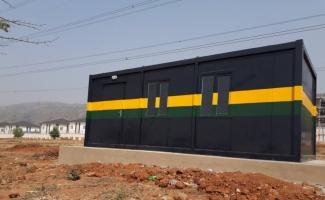 Nijerya'daki konsoloslukların güvenliği Karmod yapılarıyla sağlanacak