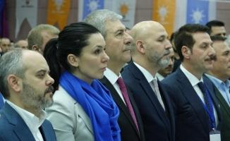 AK Parti İlkadım 4. Olağan Kongresi
