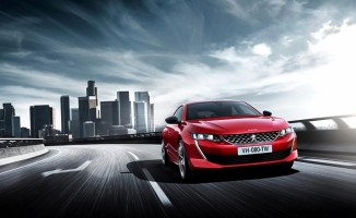 Yeni Peugeot 508 eylül itibarıyla global pazarlarda