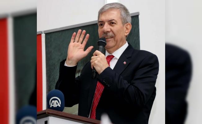 AK Parti Bafra 6. Olağan Kongresi