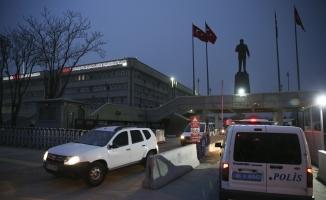 Başkentte FETÖ'nün mahrem yapılanmasına yönelik operasyon