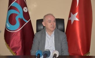 Trabzonspor Genişletilmiş İstişare Toplantısı