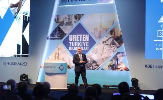 Halkbank Genel Müdürü Arslan:
