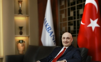 Halkbank'tan enerji alanında 4 yeni kredi