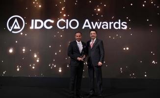 Toyota İnteraktif Showroom yılın en iyi inovasyonu seçildi