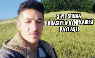 19 Yaşındaki Genç Traktörünün Devrilmesi Sonucu Hayatını Kaybetti