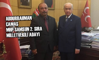 27. Dönem MHP Milletvekili Adayları Belirlendi