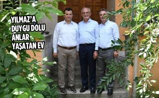 Milletvekili Adayı Yılmaz: Türkiye her anlamda kaliteyi AK Parti ile tanıdı