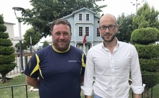 Bozkurt Belediyespor'un elde ettiği dünya birinciliği