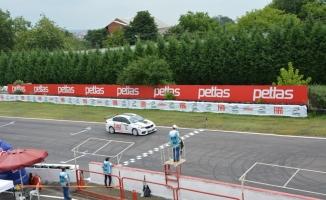 Petlas Türkiye'nin yeni yeteneklerinin keşfine desteğini sürdürüyor