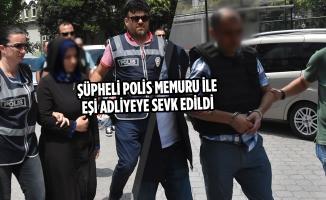 Samsun'daki Park Yeri Kavgası; Zanlı Adliyeye Sevk Edildi