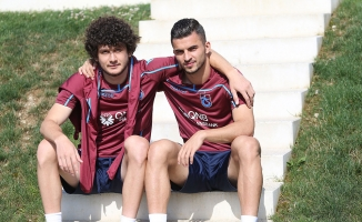 Trabzonspor'un Slovenya Kampı