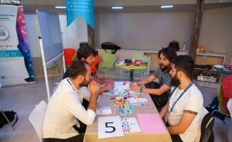 Dijital sağlık için fikir maratonu Yeditepe Üniversitesi'nde