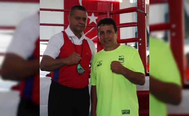Milli boksörler Dünya Şampiyonası'na hazırlanıyor