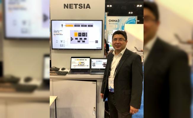 Argela, Netsia MAC ürün ailesini Dünya Dünya Kongresi'nde tanıttı
