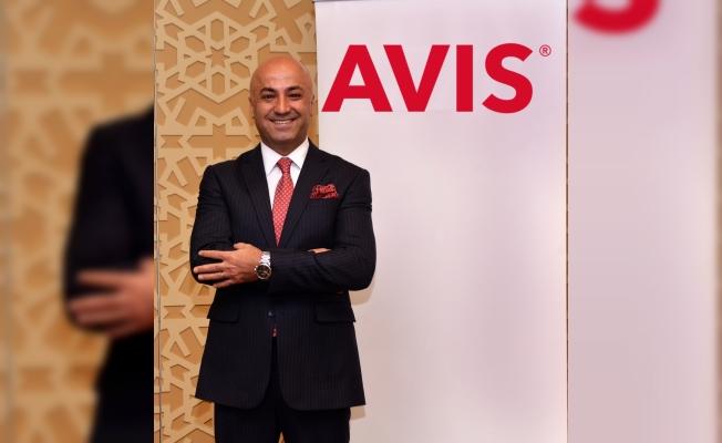 Avis, Dünya Ralli Şampiyonası'nın araç sponsoru oldu