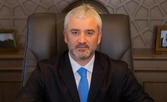 Ordu Büyükşehir Belediye Başkanı Yılmaz görevinden istifa etti