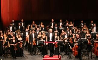 SAMDOB yeni sezonu konserle açtı
