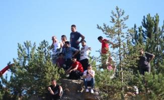 Türkiye Trial Şampiyonası 4. ayak yarışları sona erdi
