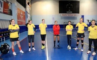 Kastamonu Belediyespor EHF'de rövanşı almak istiyor