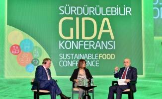 Sürdürülebilir Gıda Konferansı