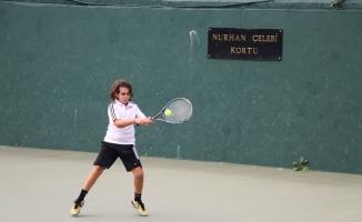 Türkiye 14 Yaş Tenis Turnuvası