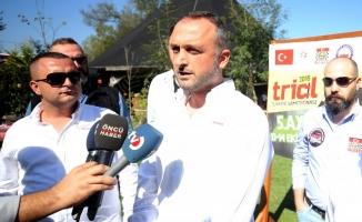 Türkiye Trial Şampiyonası 5. ayak yarışlarına doğru