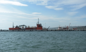 Karadeniz'de olumsuz hava koşulları