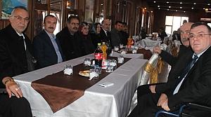 3 Aralık Dünya Engelliler Günü Bafra'da Kutlandı