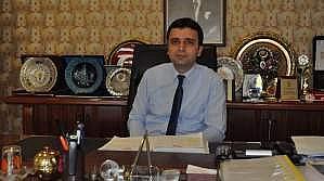 Ak Parti Antalya Teşkilatı Üye Kaydında 81 İl Arasında Birinci