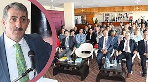 AK Parti Yakakent İlçe Danışma Toplantısı