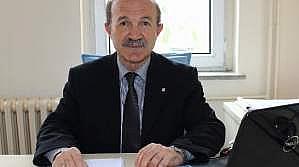 Avrasya Üniversitesi  Mühendislik Ve Mimarlık Fakültesi Dekanlığı'na Prof. Dr. İlhan Sungur Atandı