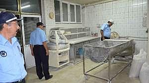 Aydın'da 24 Gıda Firmasına 103 Bin Tl Ceza Kesildi