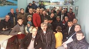 Bafra Düzköy Derneği; 2016 Programını Açıkladı